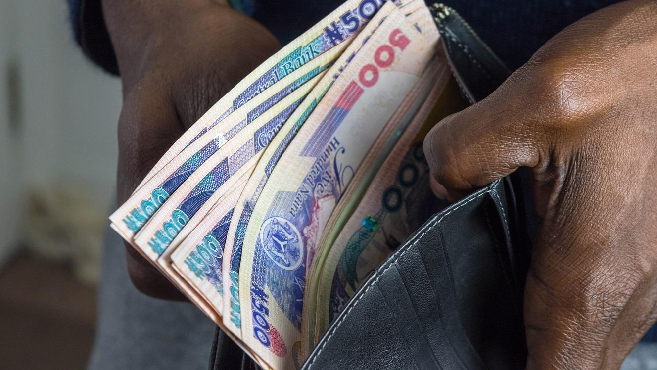 Nigeria's depreciating naira and the CBN's next move