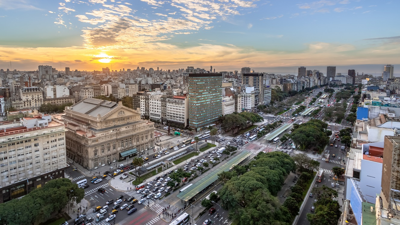 Argentina-IMF: Going through the motions