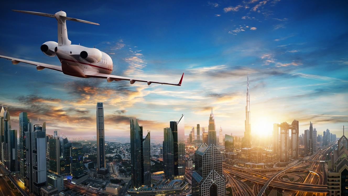 Dubai can lure Hong Kong expats