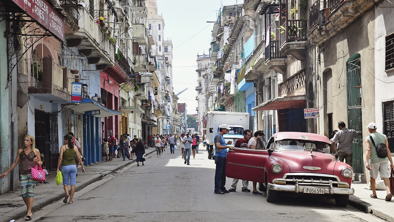 Cuba: Agreement with official creditors is little comfort to private holders