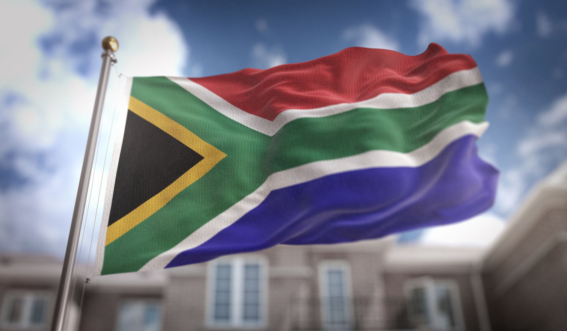 South African economy's financial outflows accelerate in Q2