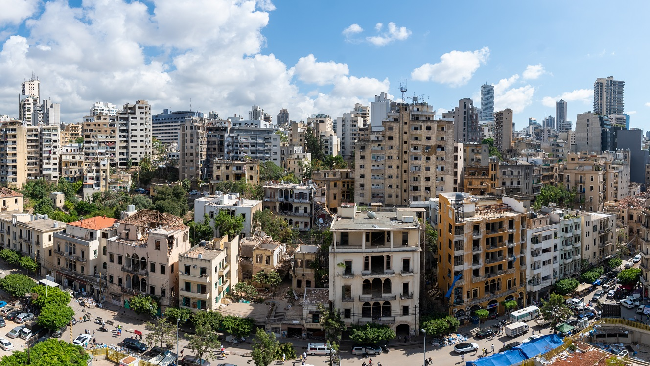 How to fix Lebanon's hyperinflation and currency crisis