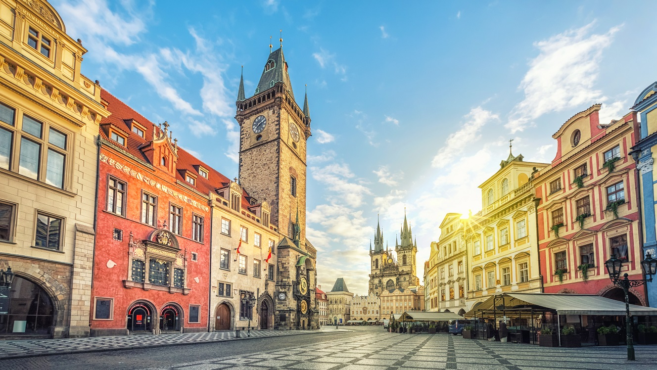 Czech Republic: Spolu wins election, will have majority with Pirates/STAN