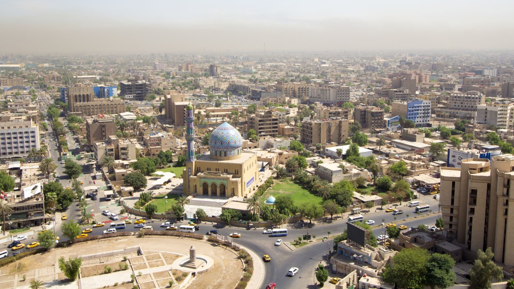 Iraq: Downgrade to Hold as oil softens and elections approach