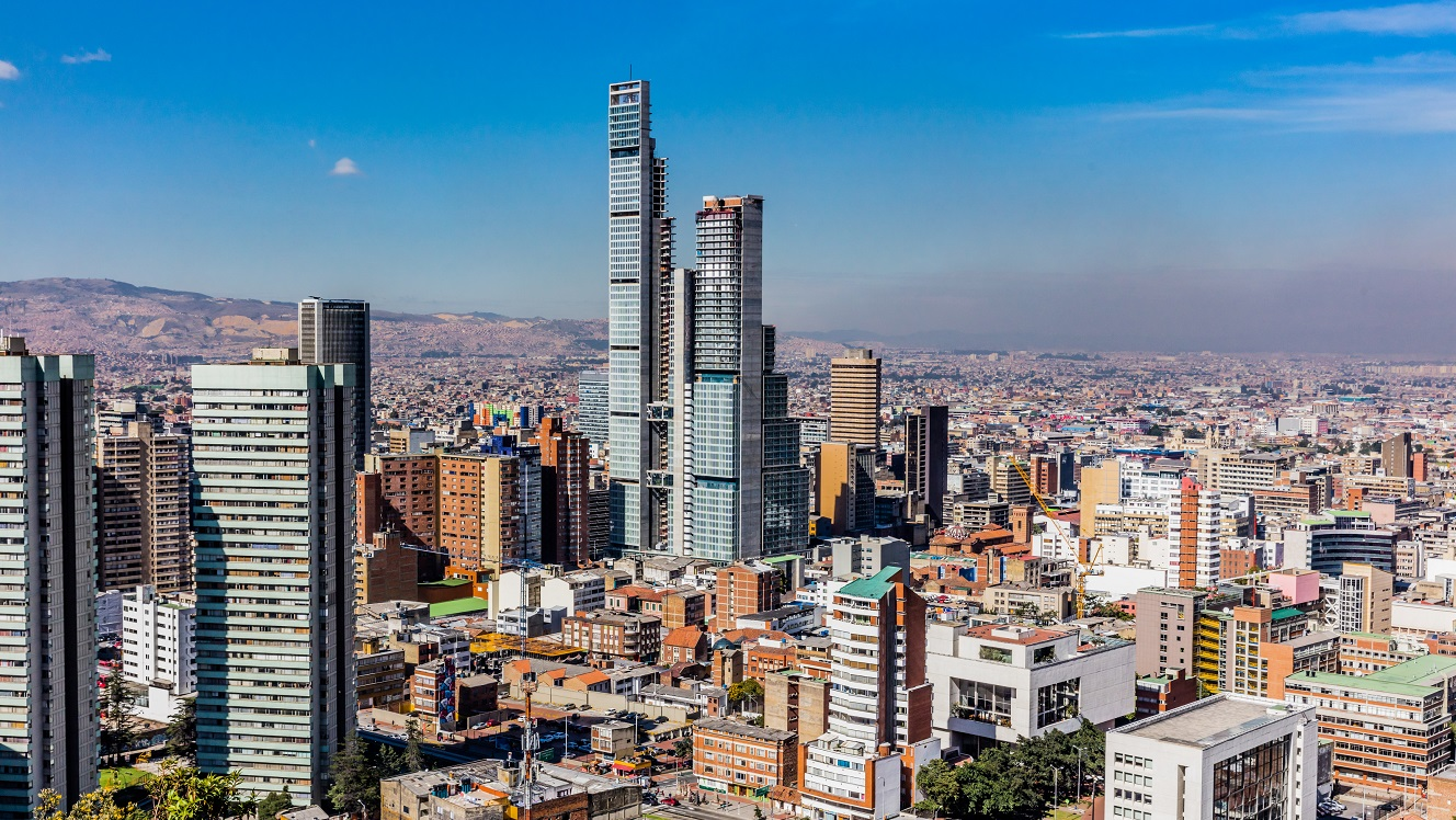 Colombian government prepares new tax bill