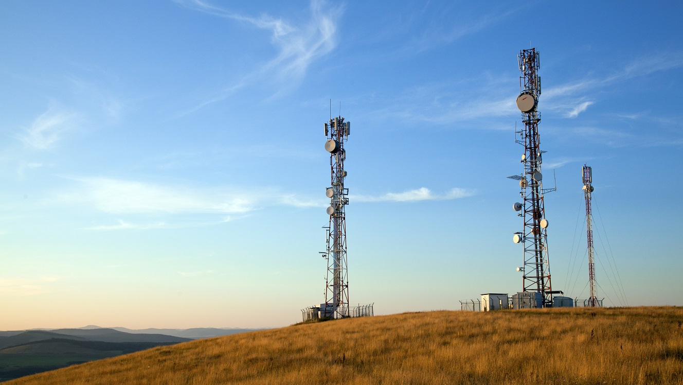 Telecom infrastructure: The big opportunity for tower companies in Africa