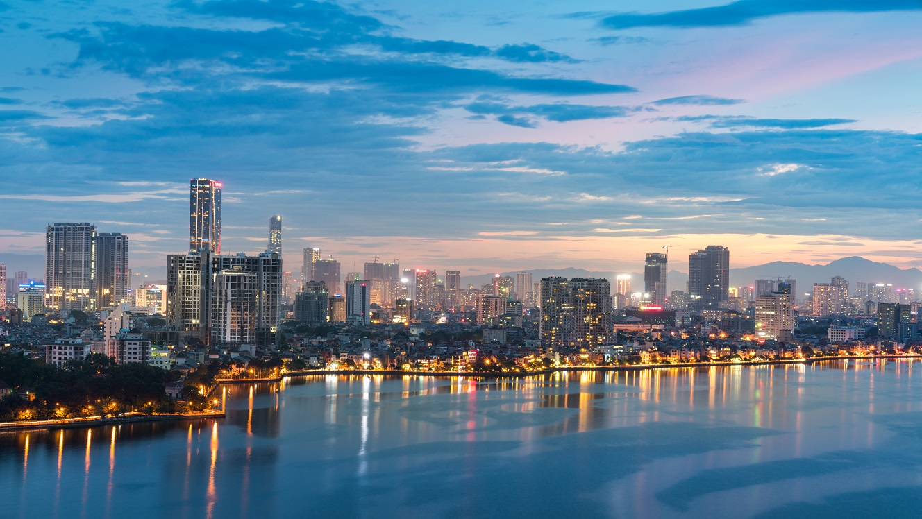 Vietnam: The best emerging market is still spoilt by foreign ownership limits