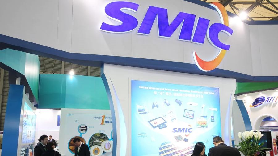SMIC: Potential risks are not likely to impede expansion