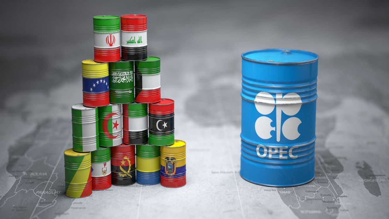 OPEC+ reset