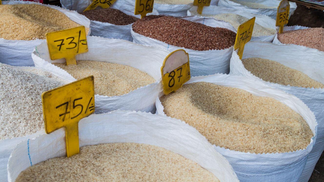 "Sri Lanka's food and currency ""emergency"""