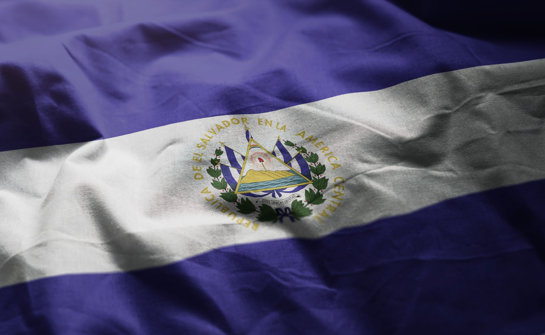 El Salvador: IMF comments seem to play down programme prospects