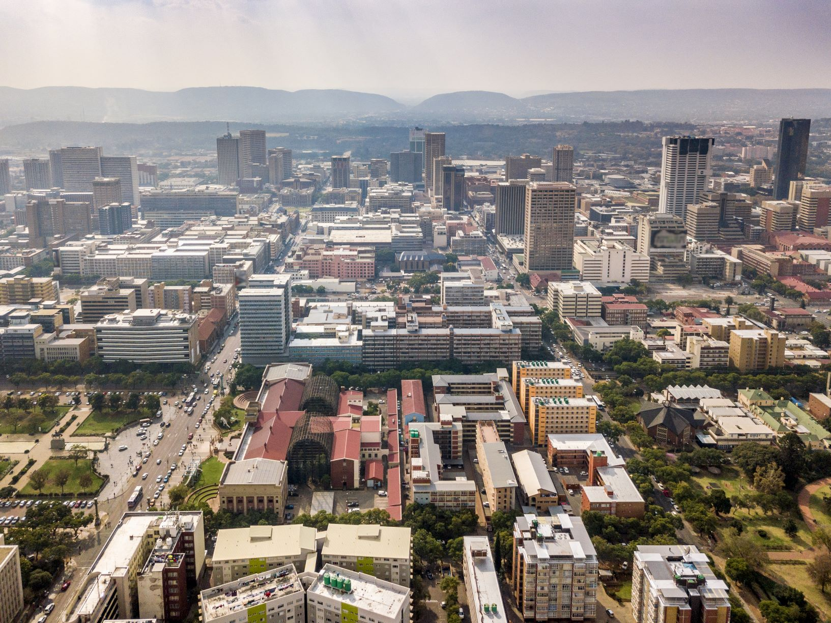 South African Reserve Bank holds rates; bias towards stable rates in 2021