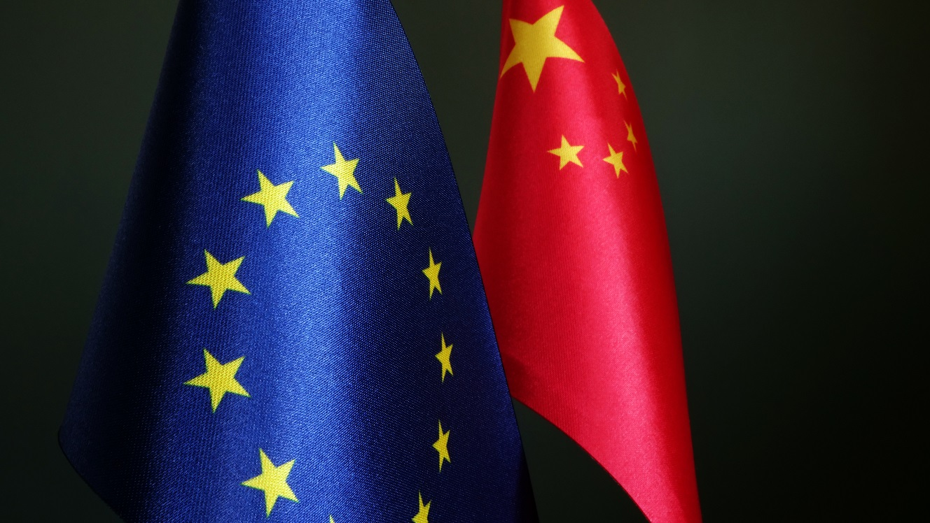 EU-China deal follows a year of friction, prepares for Biden