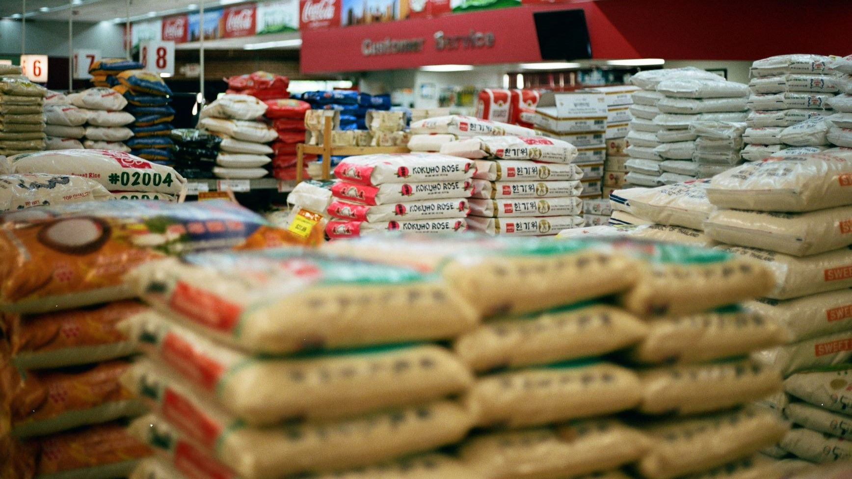 Commodity food prices boil to a 10-year peak in May, echoing the Arab Spring