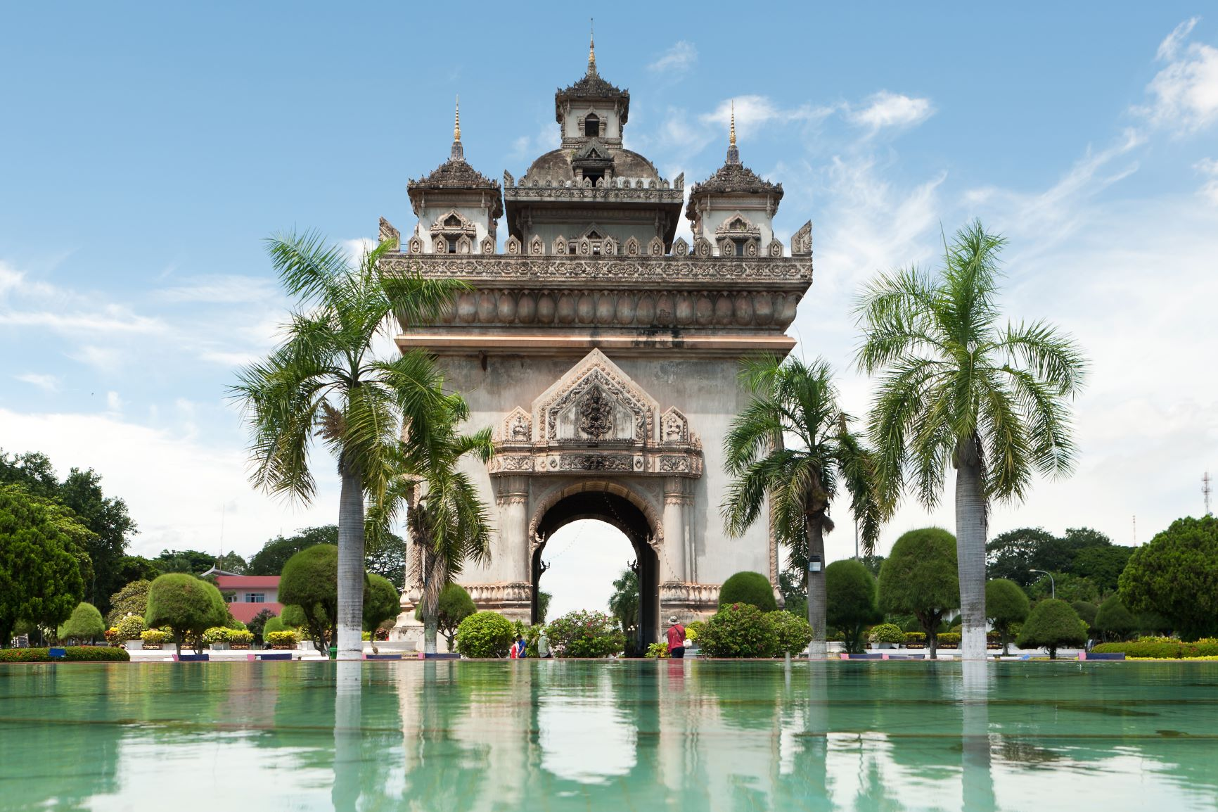 Laos: Moment of reckoning for its eurobond