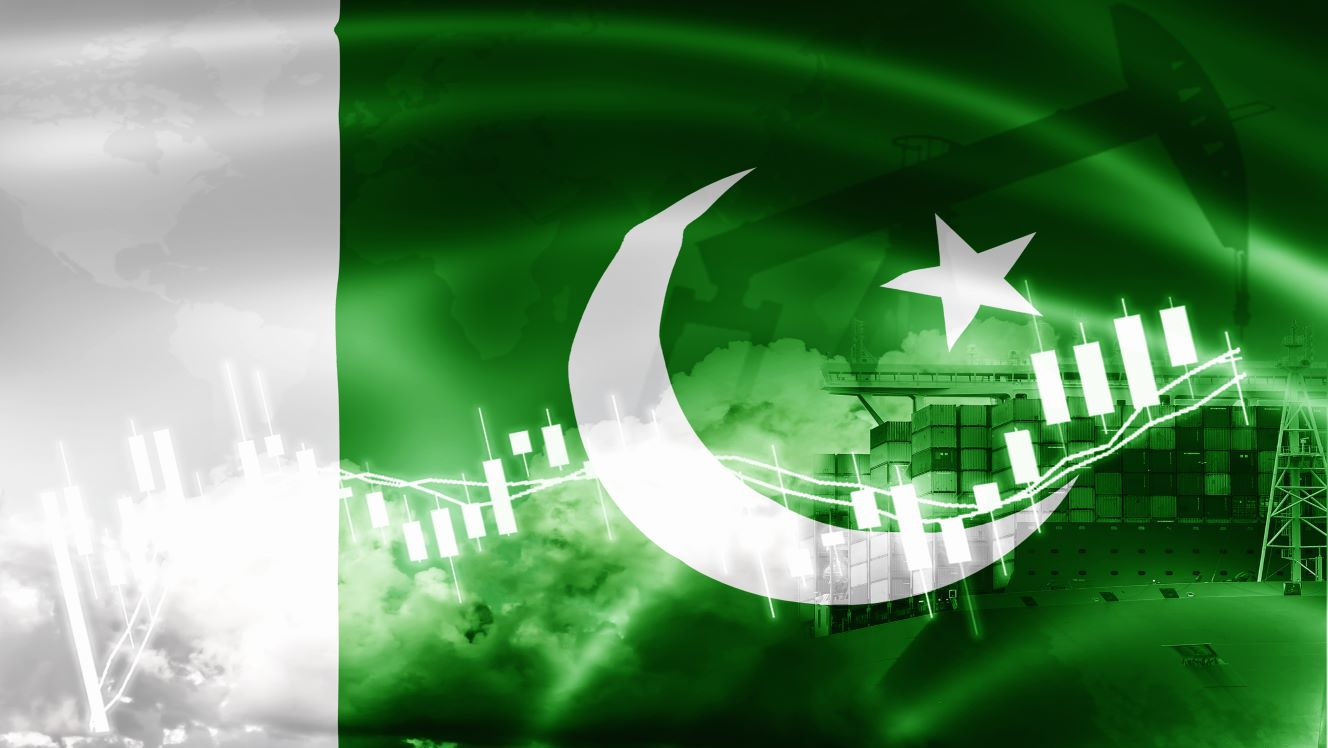 Pakistan back to the Frontier index but compelling value whatever it is called