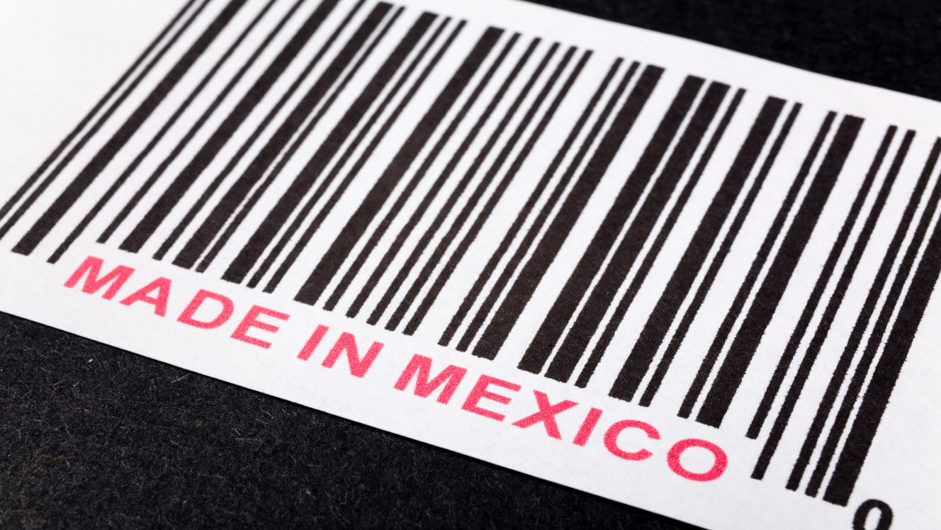 Mexico's record-high trade surplus signals domestic weakness