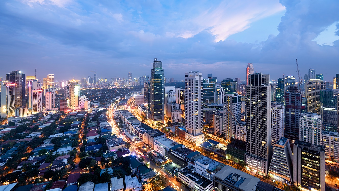 Philippines FDI reform: 5 charts show why it is needed