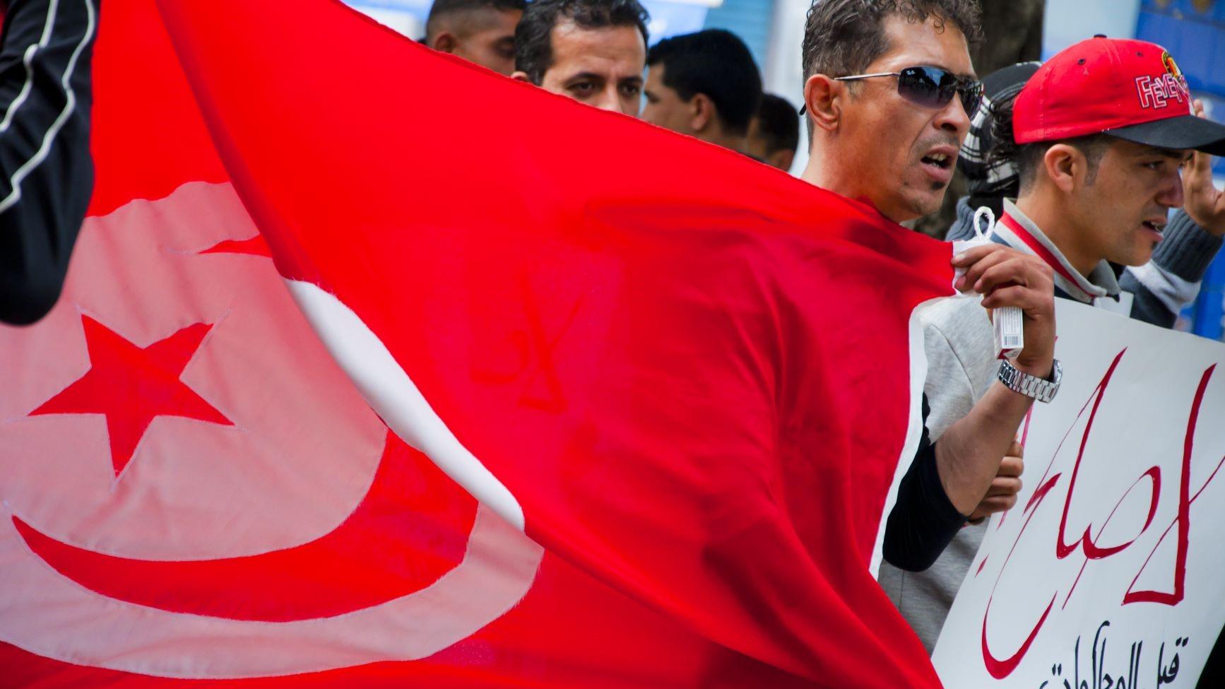 Tunisia democracy fails again