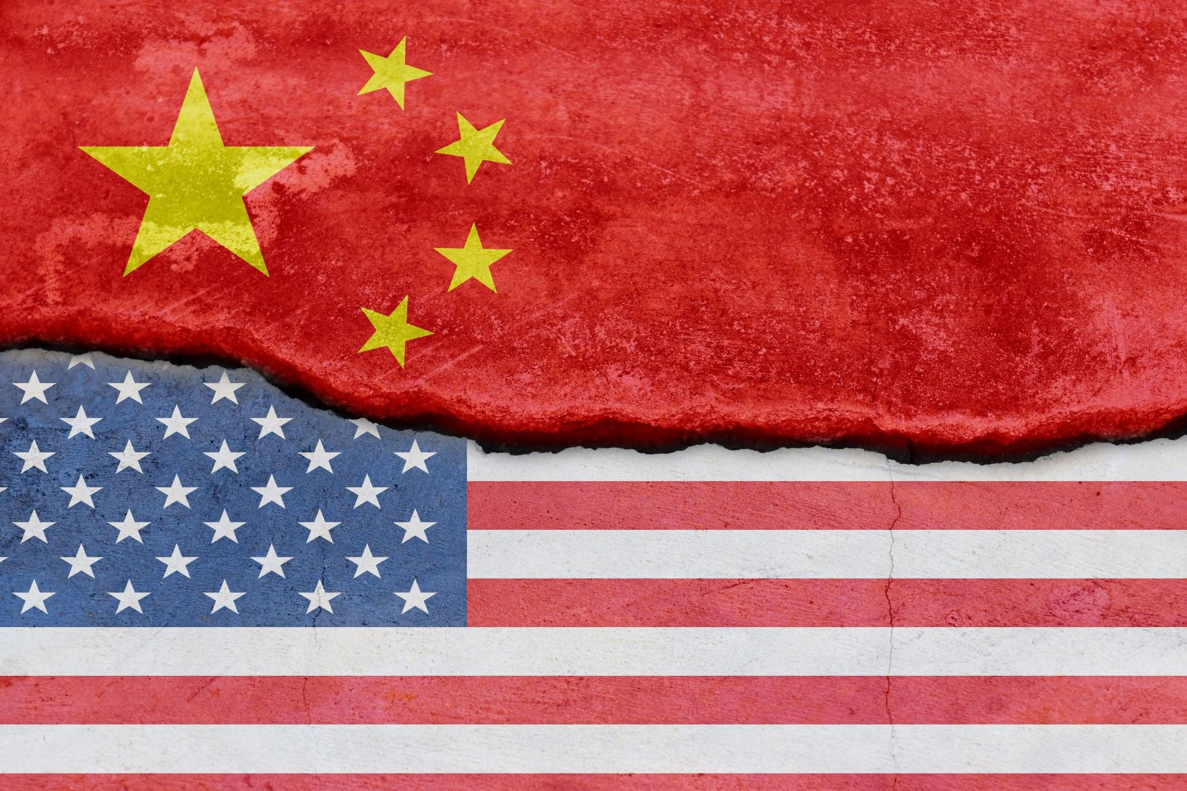 China and US trade sanctions and jibes on their path to decoupling