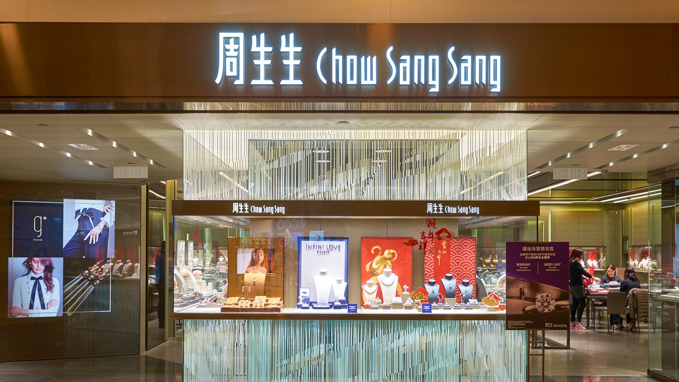 Evergrande rout is a glittering opportunity for Jewellery retailers