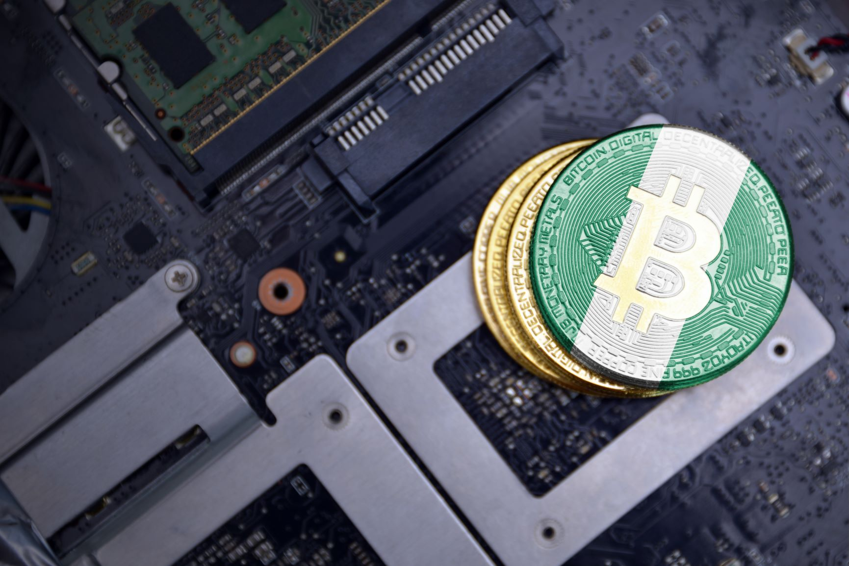 Nigeria's crypto crackdown creates more problems than it solves