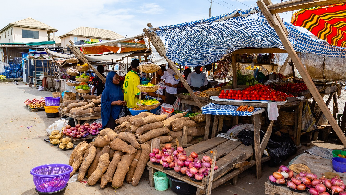 Nigeria: Real return goes further south; inflation now at a 29-month high