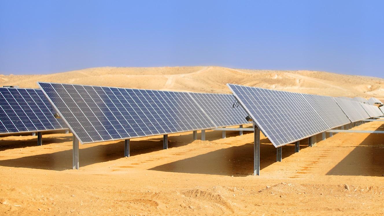 Saudi Arabia is still fuelling global energy demand, but now via renewables