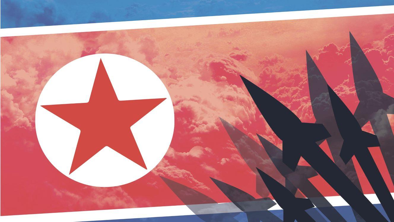 North Korea tests Biden administration
