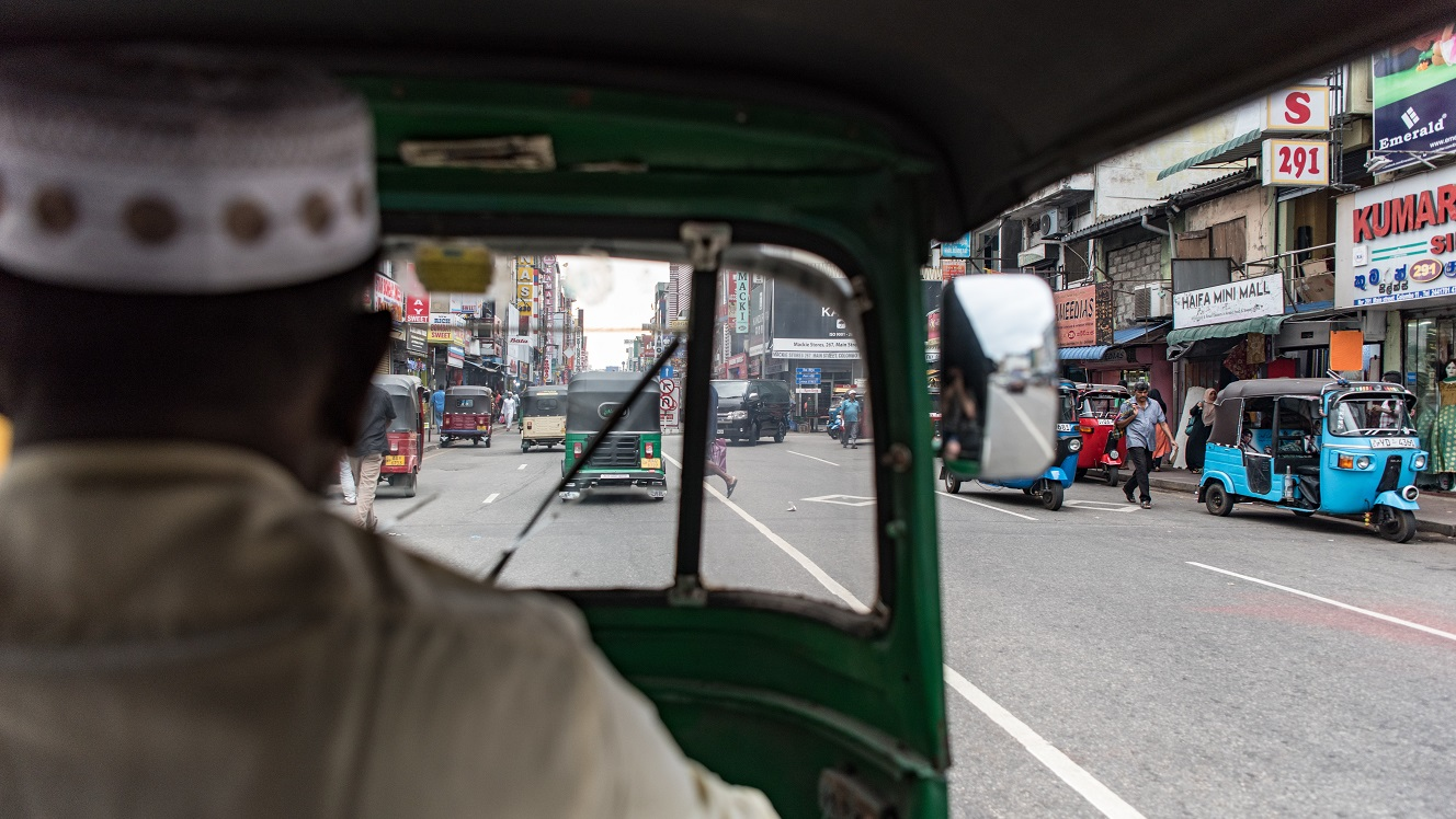 Sri Lanka: Imbalances to remain despite policy shift