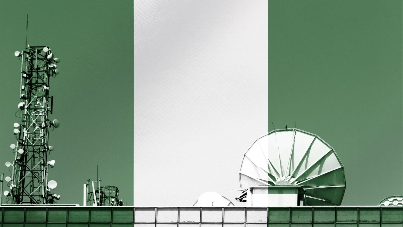 Nigeria is Africa's biggest telco market and has room to grow
