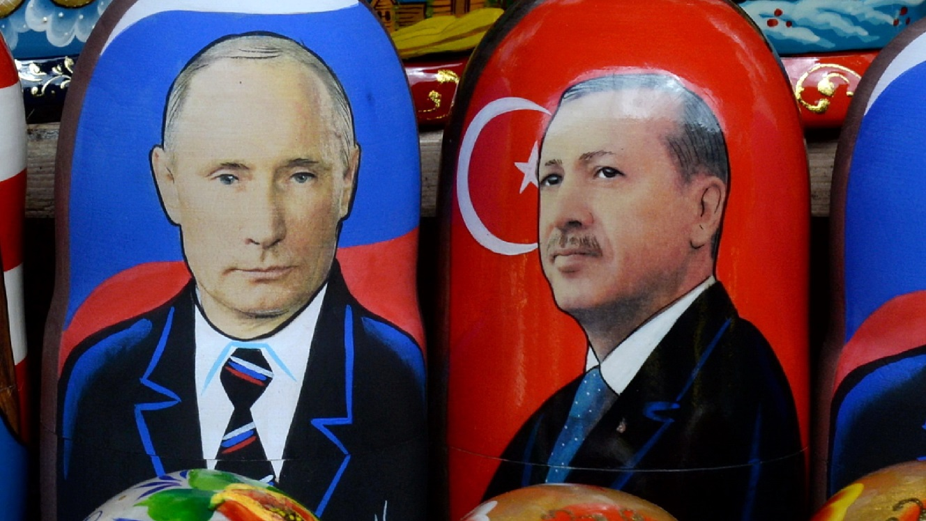 Nagorno-Karabakh deal yields benefits for Turkey and Russia