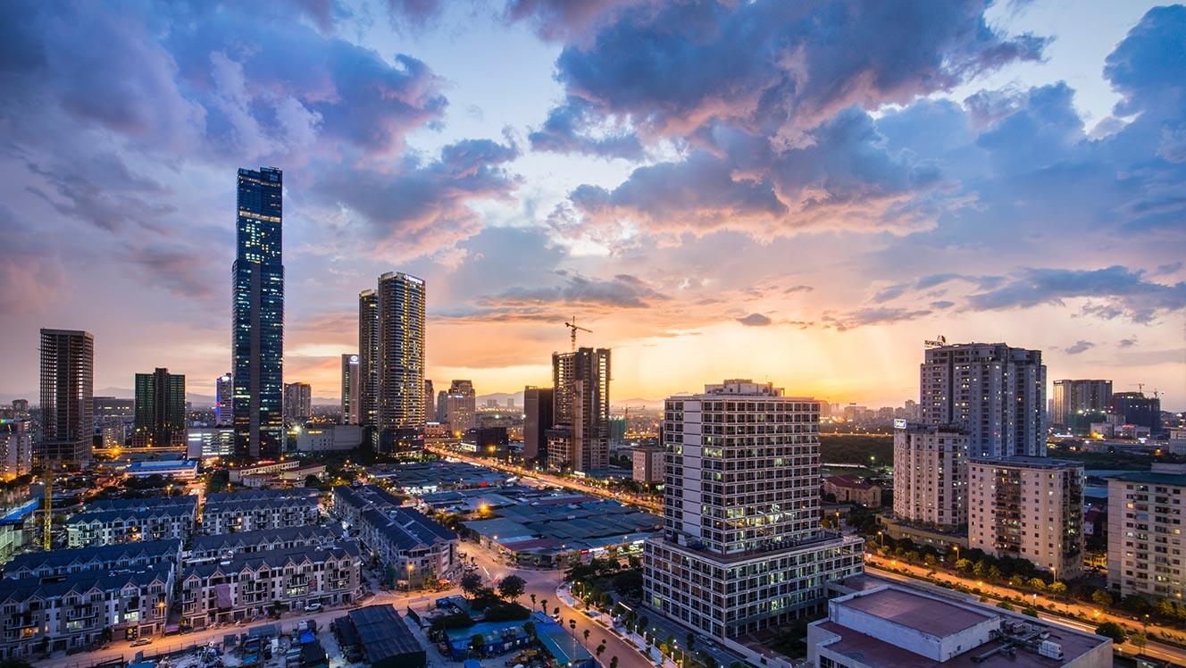 Key factors for fintech success in Vietnam