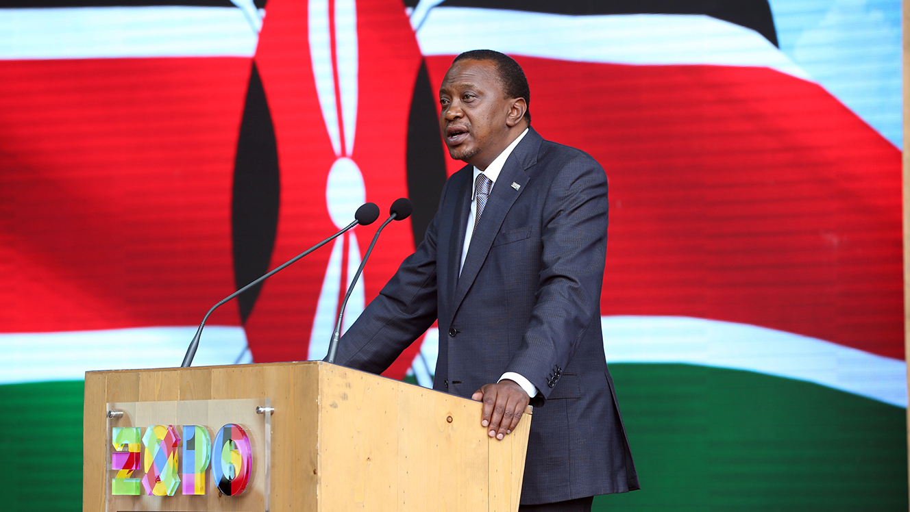Kenya politics: Chief Justice advice to dissolve Parliament adds to our caution