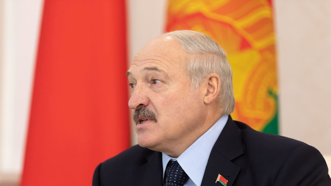 Belarus hijack shock: Initial thoughts and implications
