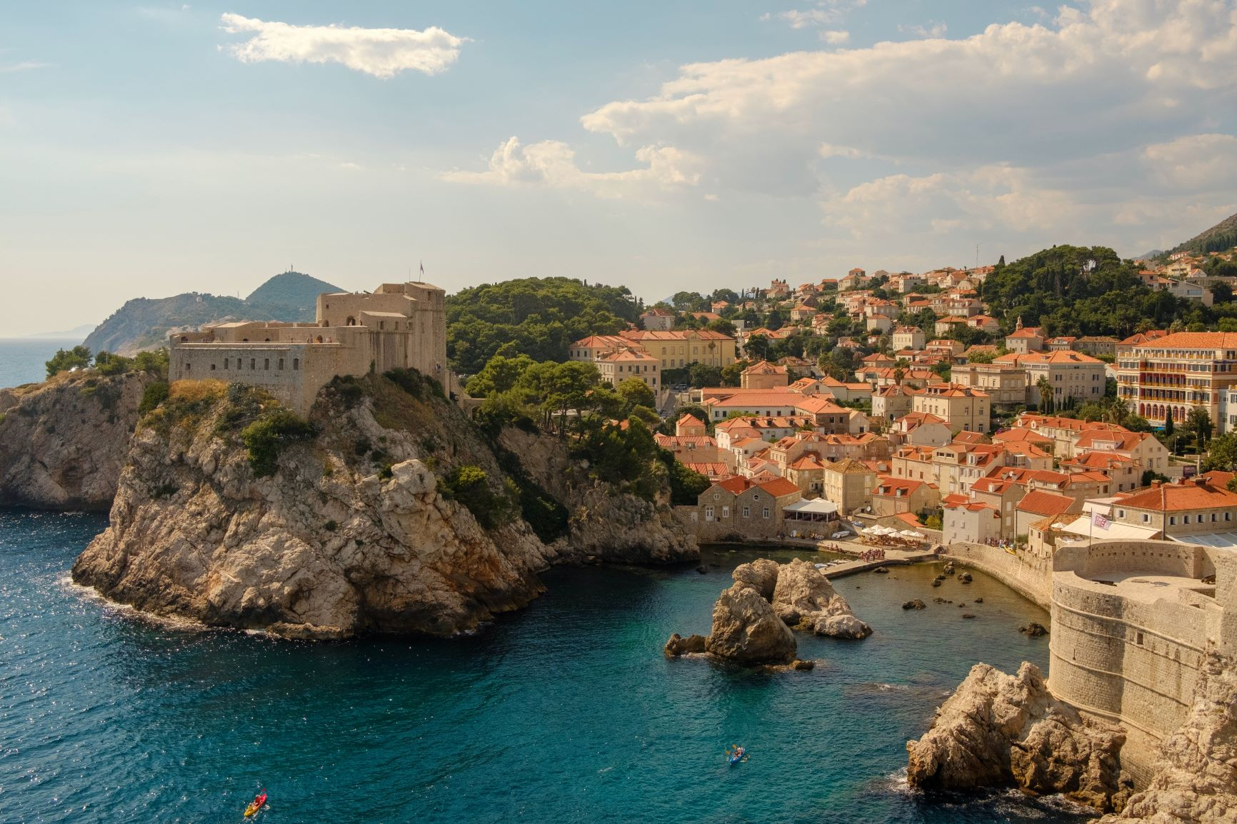 Croatia: 2020 – A year that lasted a decade