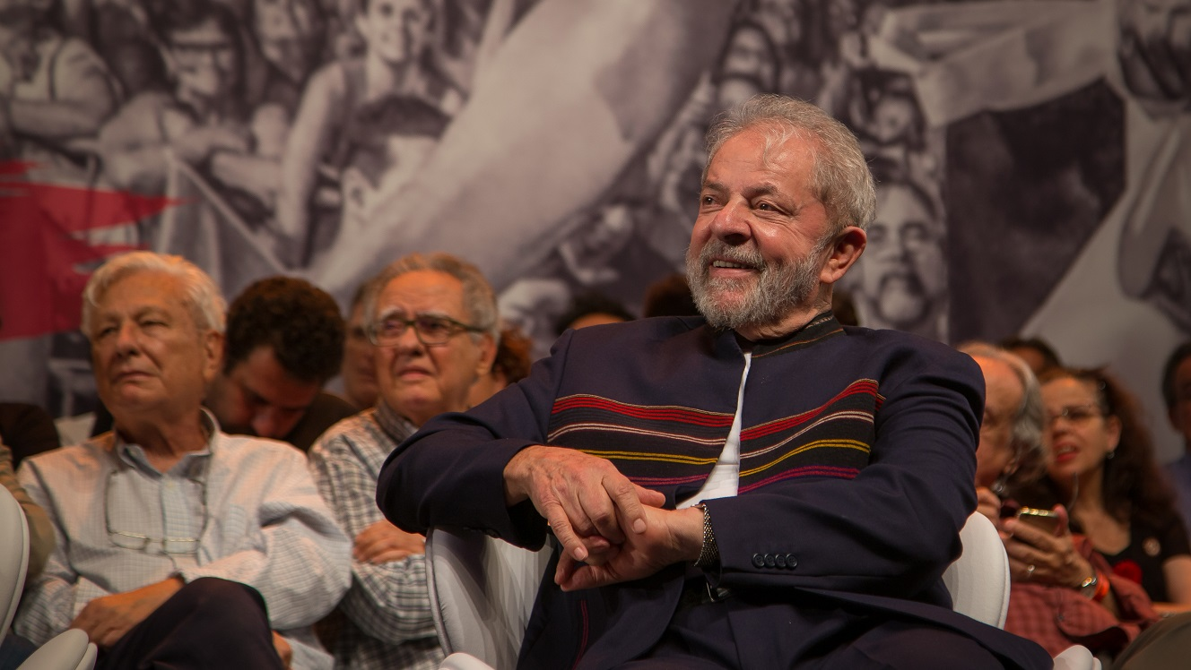 Brazil: Lula's lead over Bolsonaro widens