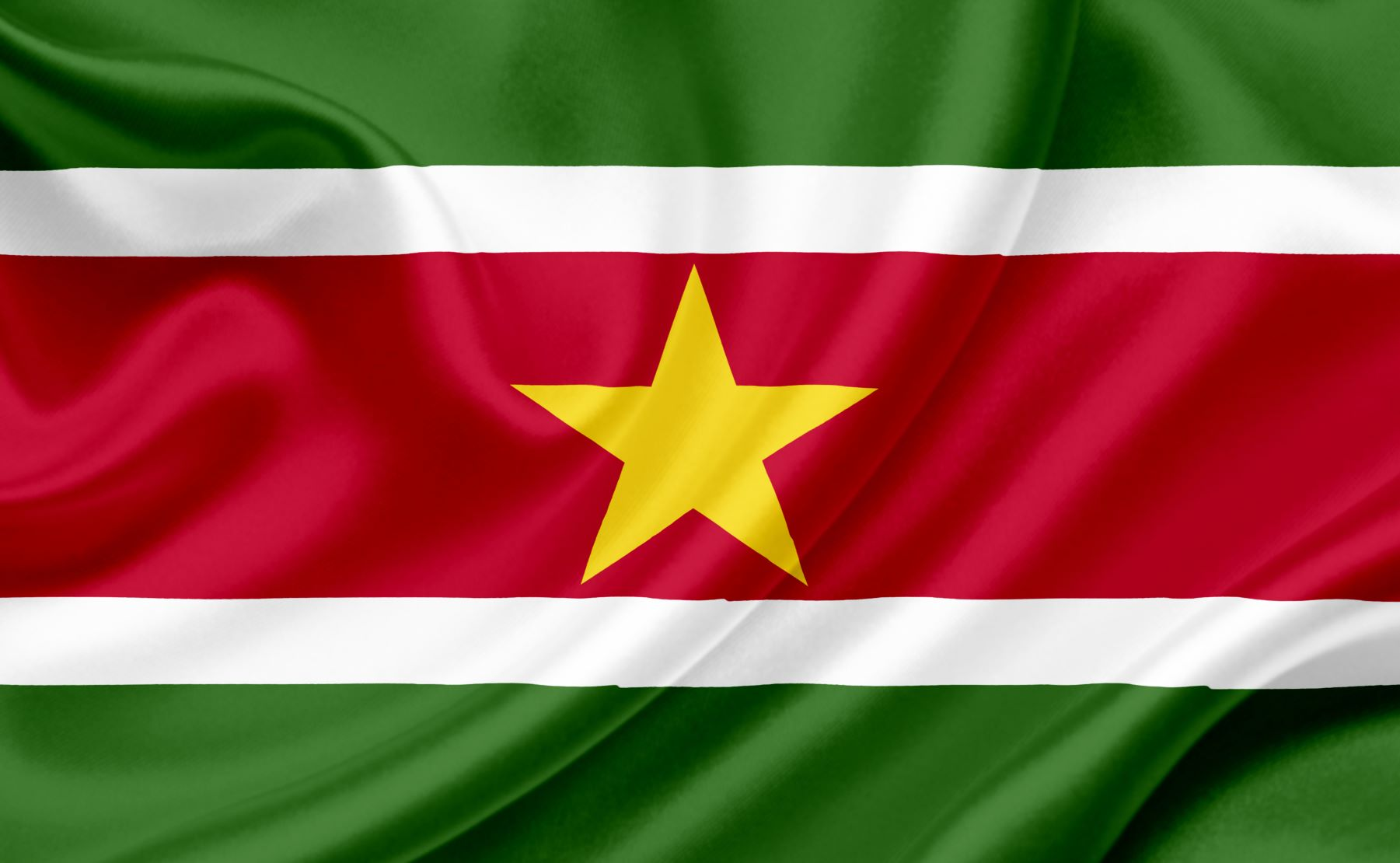 Suriname launches consent solicitation, as expected