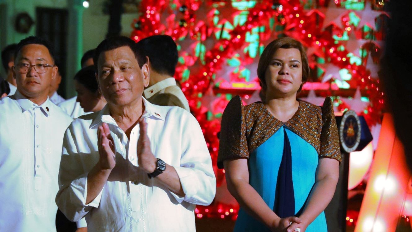 Philippines: Sara Duterte rating drops as multiple candidates fragment vote base