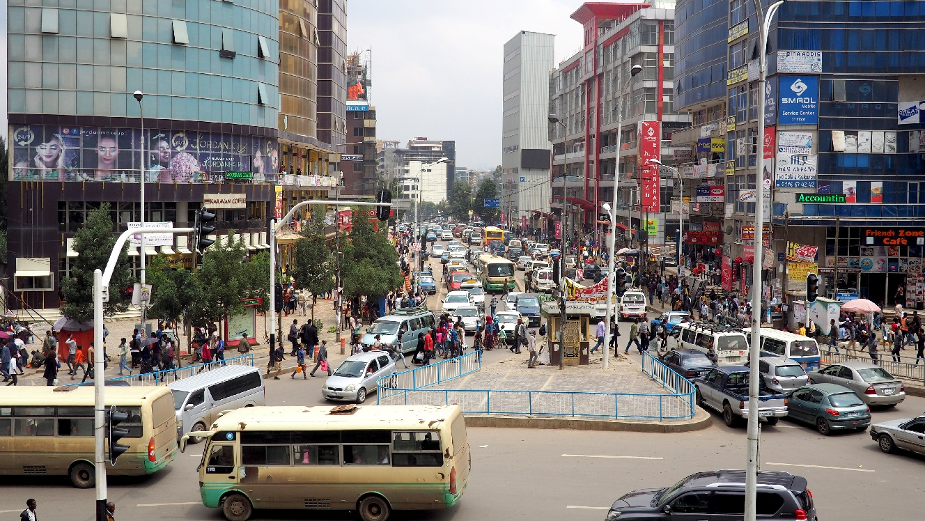 Ethiopia: Coupon payment first major sign of restructuring intentions