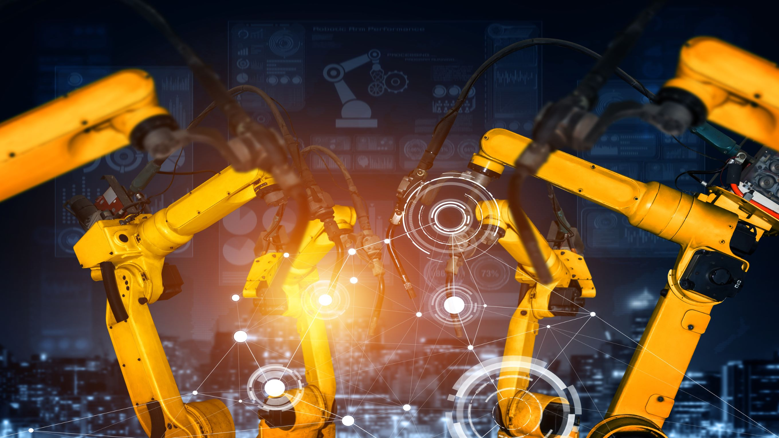 2021 Themes: Automation another challenge for the proven development model
