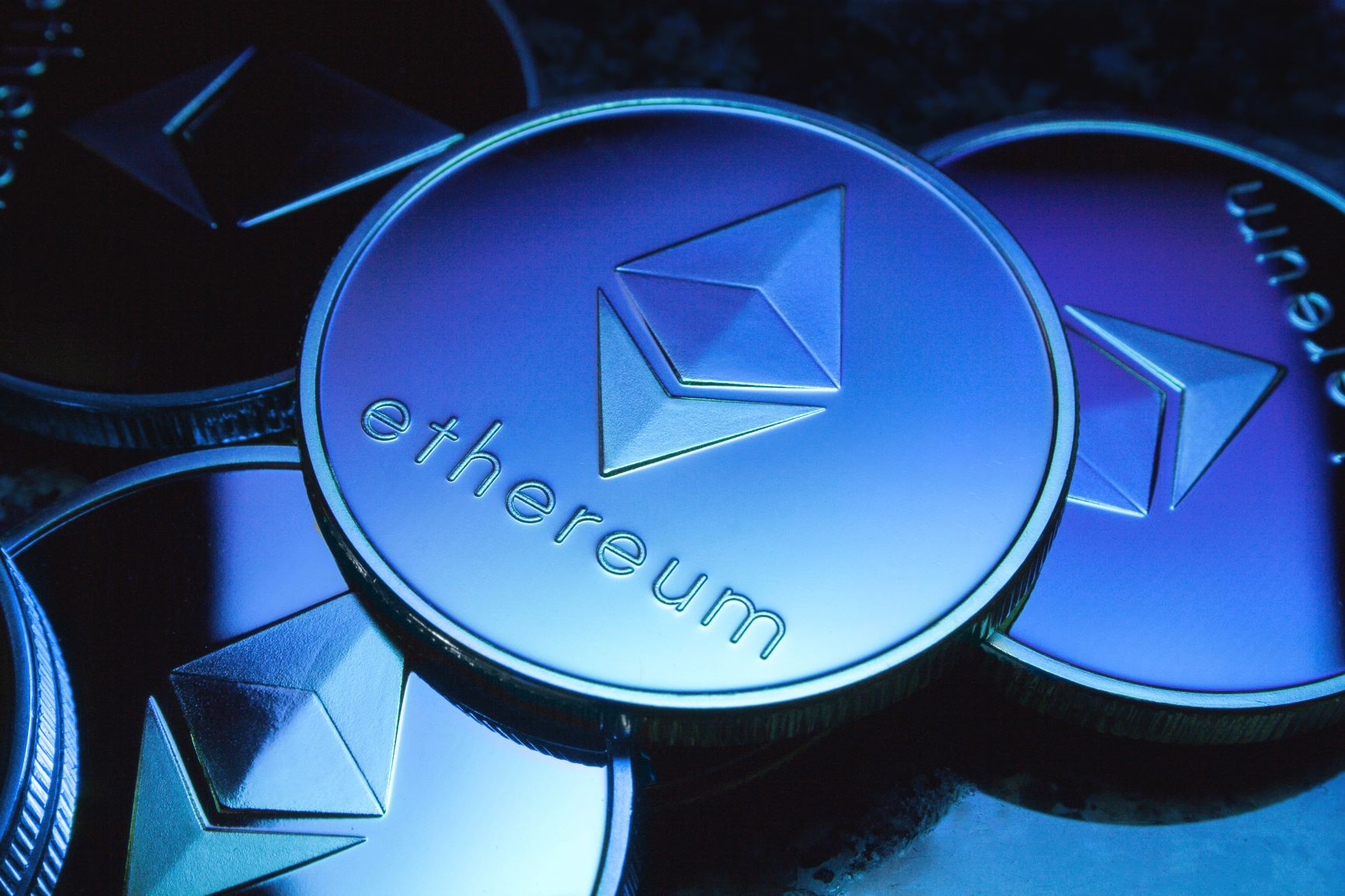 Ethereum surges to new highs – shows no signs of slowing down