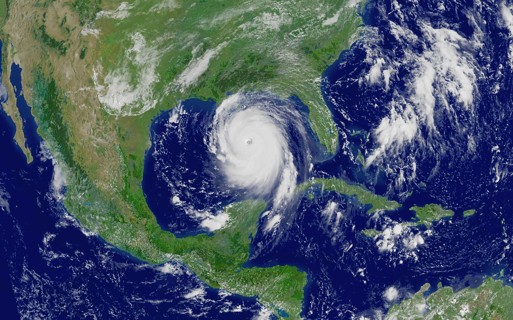 Hurricane Laura impact mirrors Katrina: Food prices could rally alongside oil