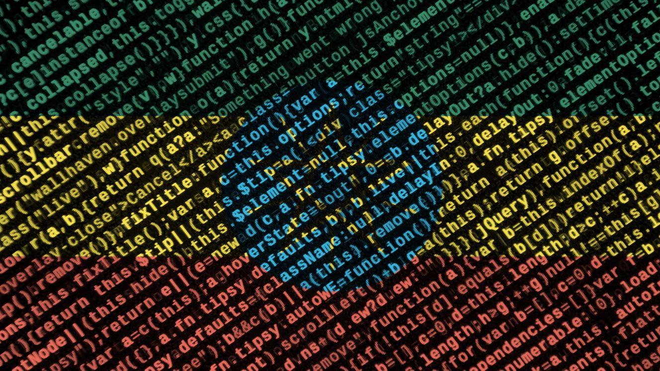 Ethiopia's Digital Economy