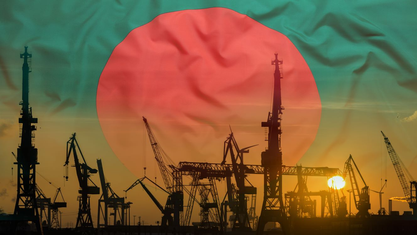 Bangladesh set to return to high growth trajectory
