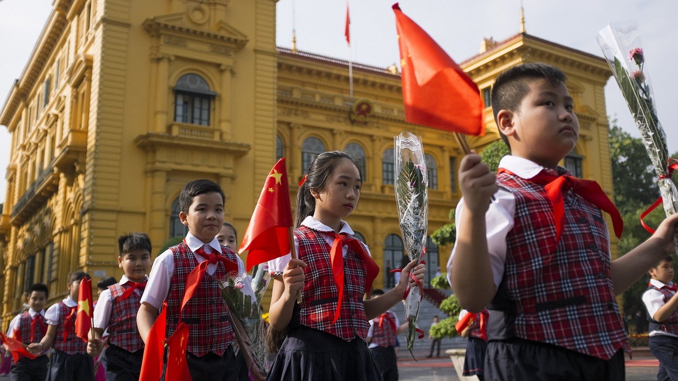 Vietnam's new leaders likely to pursue same policies