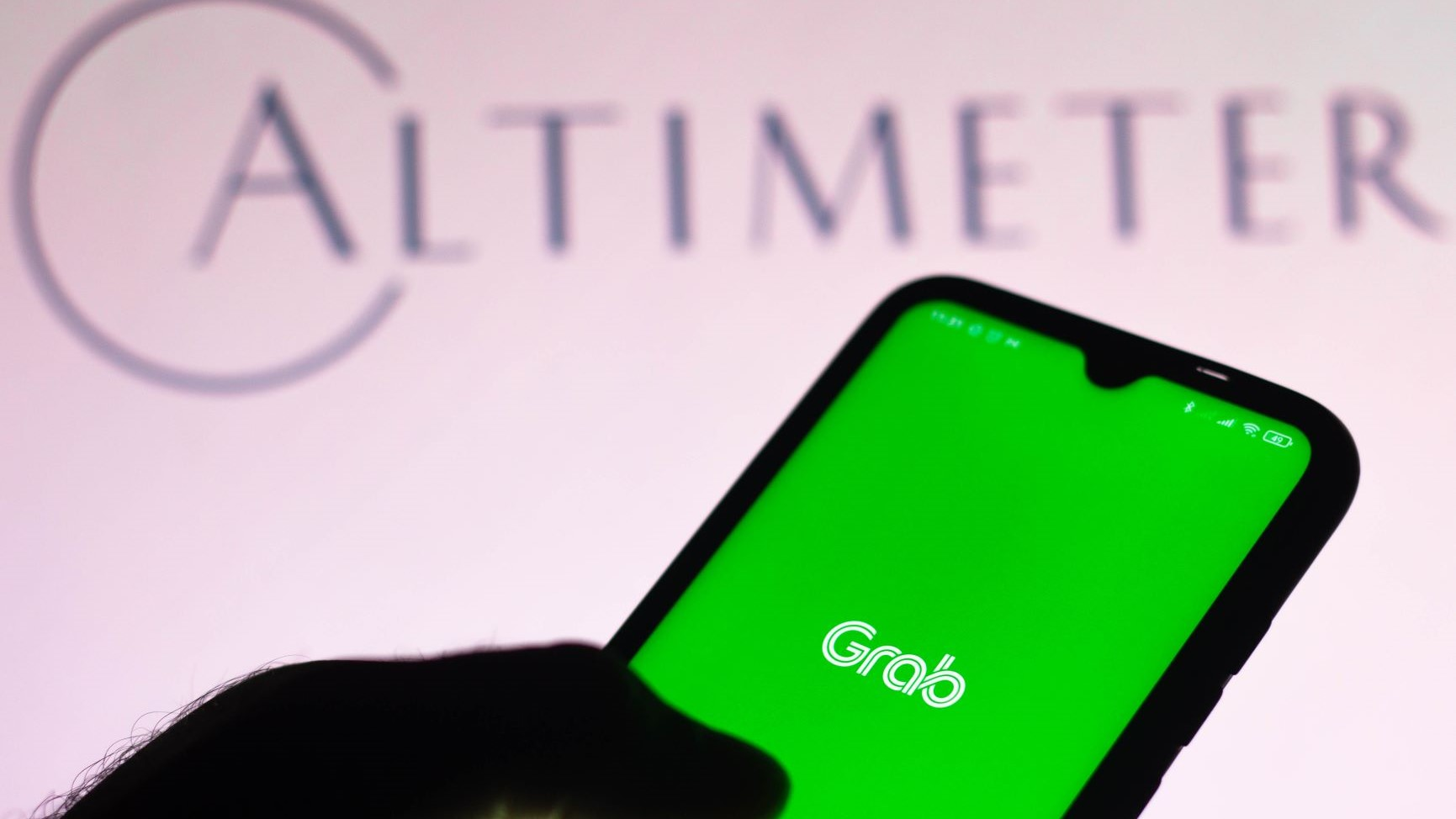 Financial Services holds the key to Grab's super app ambitions