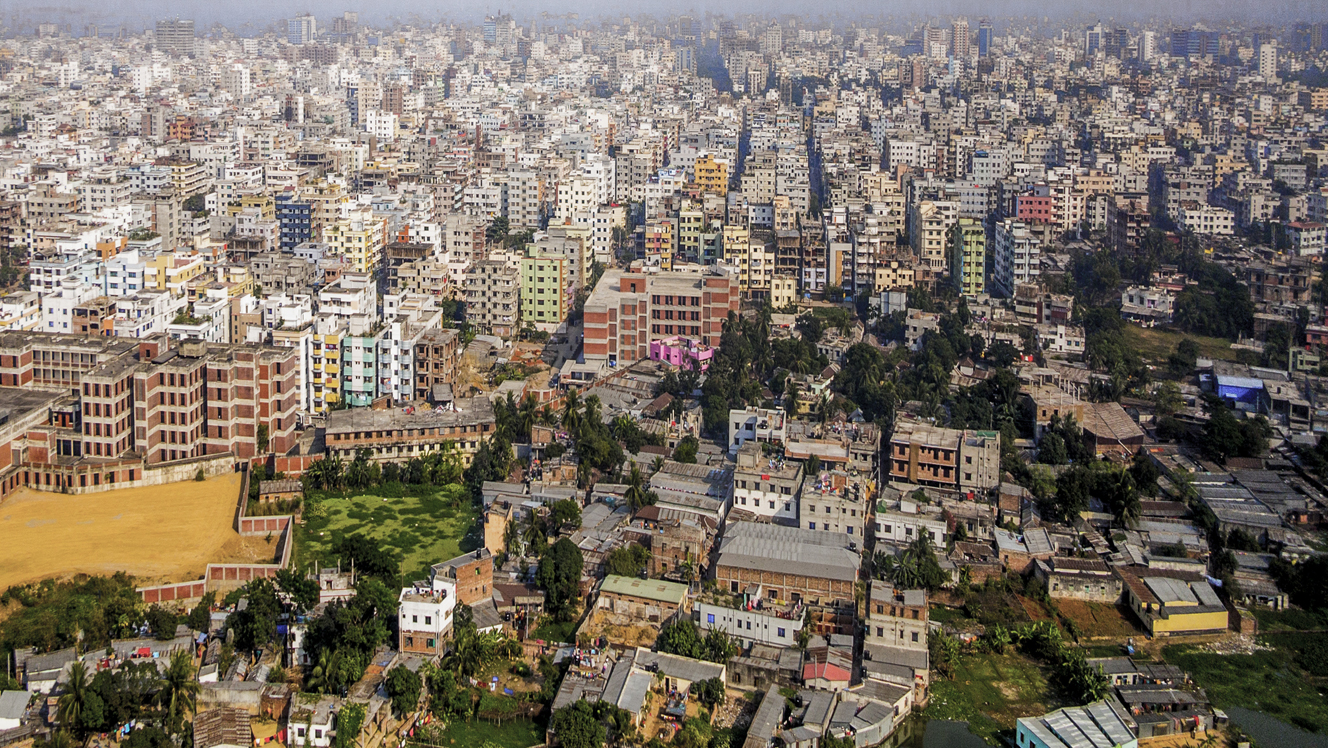 Bangladesh Strategy 2021: Return to high growth