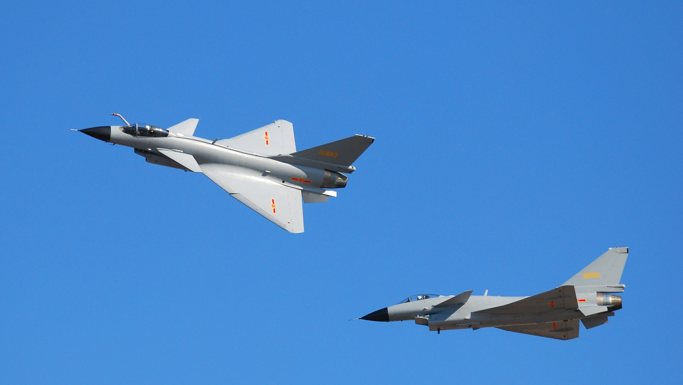 China air force incursions in Taiwan ignored in TSMC valuation