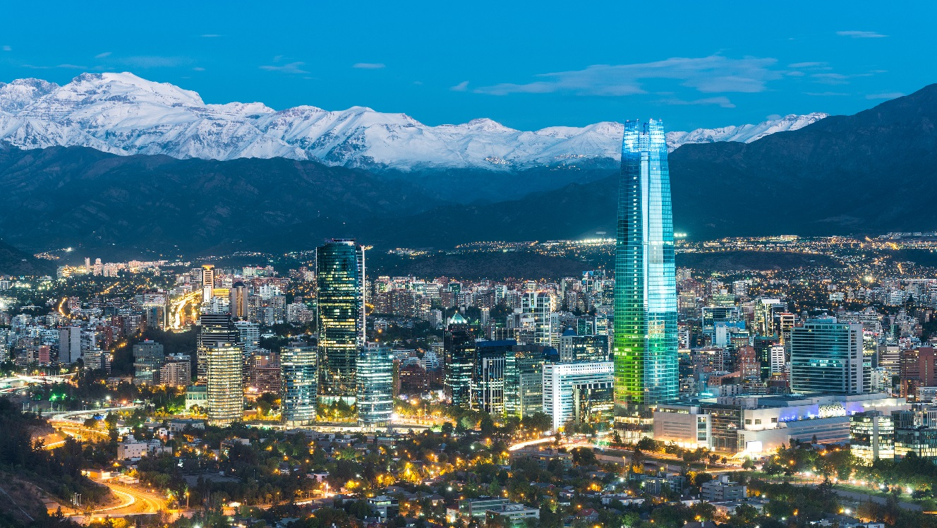 Chile: Government seeks authorization to issue bonds for USD 21bn in 2022